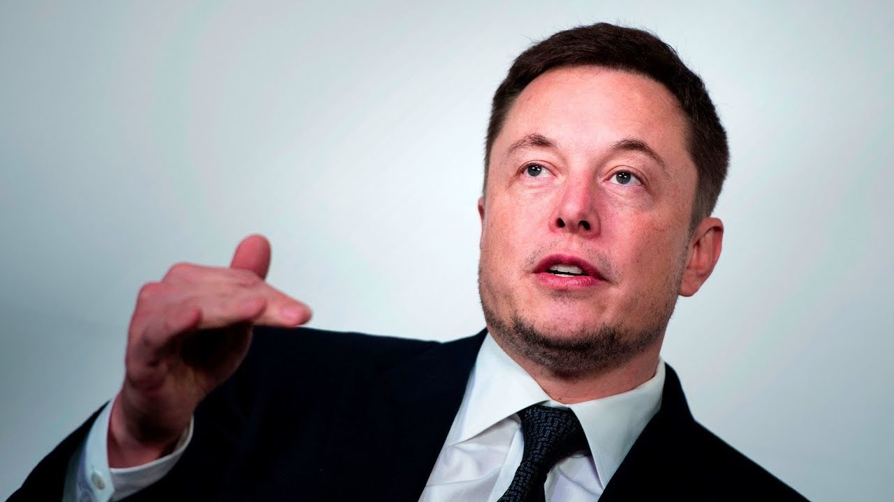 Elon Musk and AI experts urge U.N. to ban killer robots | Los Angeles Times