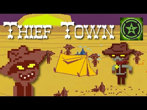 Let's Play - Thief Town