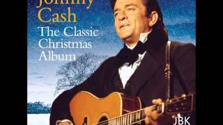 Watch Johnny Cash Merry Christmas Mary video