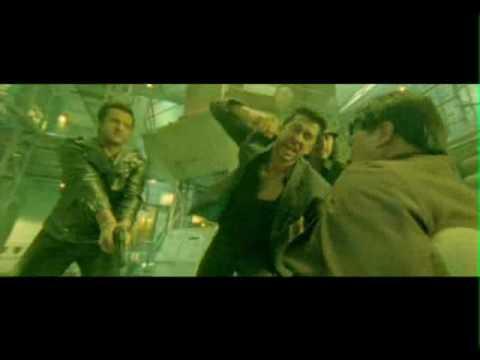 Theatrical Trailer - Acid Factory [Hindi Movie]