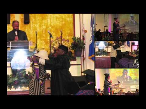 Milwaukee Collegiate Academy: Graduation 2014