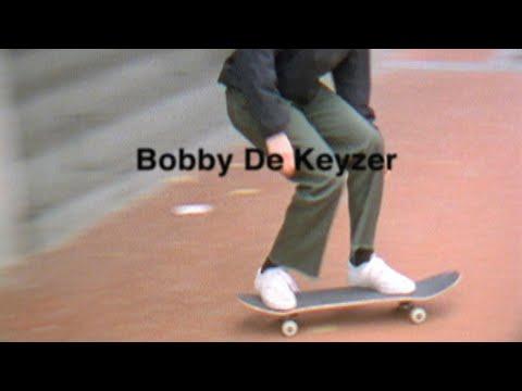 Riddles in Mathematics, Bobby De Keyzer