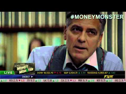 MONEY MONSTER - Episode 4: Delicate Situation- In Theatres 13 May 2016