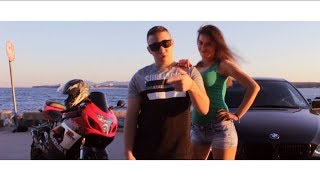 KRIS - Харабия [Official HD Video]