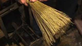 Broom making