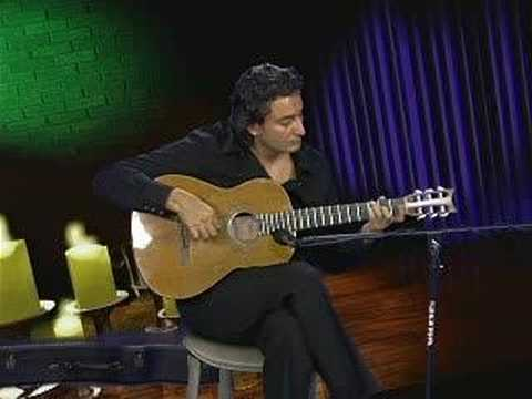 Babak Amini - Tarantas