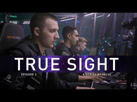 True Sight : Episode 3 Trailer