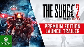 The Surge 2 - Premium Edition Launch Trailer