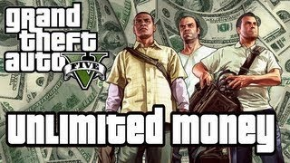 GTA 5 Online Unlimited Money Glitch - GTA V FASTEST WAY TO MAKE MONEY - AFTER PATCH - TUTORIAL $$$