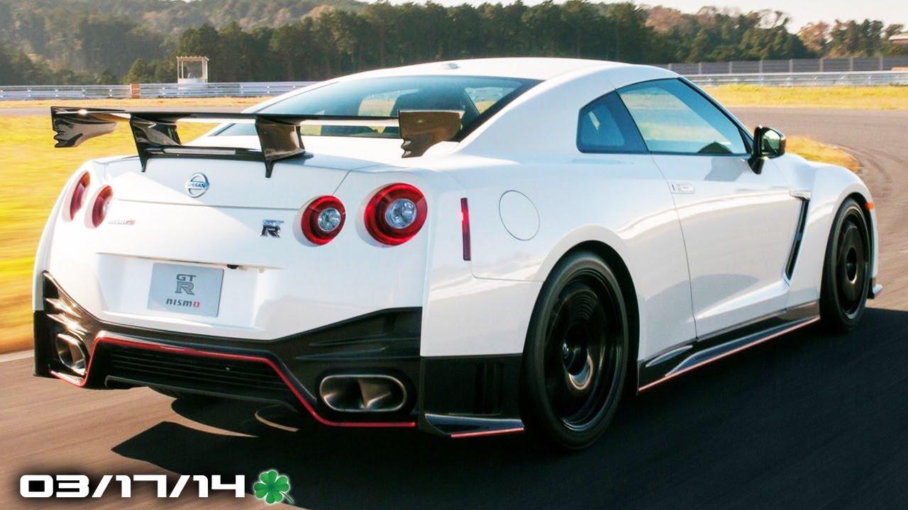 800 Hp Nissan Gt R Bmw M4 Convertible Ferrari Theme Park