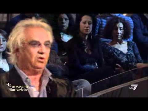 LE INVASIONI BARBARICHE – Daria Bignardi intervista Flavio Briatore