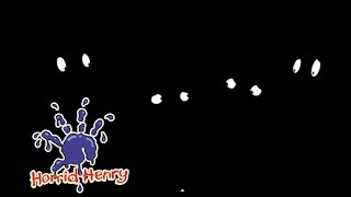 Horrid Henry | Hit Song