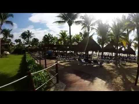 Sandos Playacar Experience Resort October 2014
