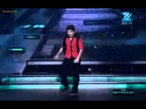 Did 3-raghav croc-roaz Full Performance Of 18 Feb video