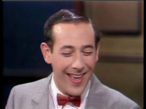 Pee-wee Herman Complete Collection on Late Night, 1982-85 thumbnail