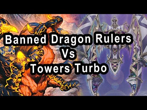 Dragon Rulers Banned Banned Full Power Dragon