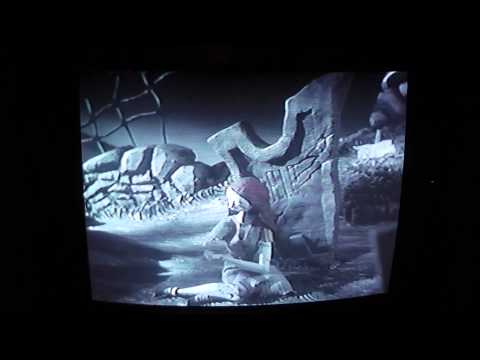 ... -VIEWS: The Nightmare Before Christmas Commentaty Part 1 - YouTube