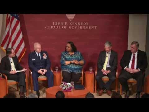 Boston Marathon Bombing: One Year Later   Institute of Politics