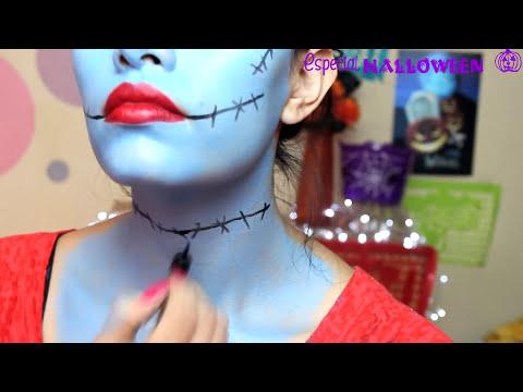 Maquillaje para parejas☾SALLY