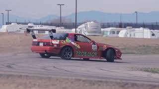 37 Second .. best drift cars !!!