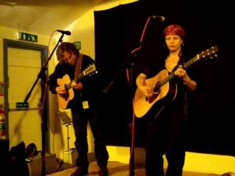 CORINNE WEST + KELLY JOE PHELPS: Angel