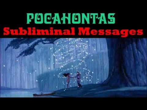 Disney Subliminal Messages