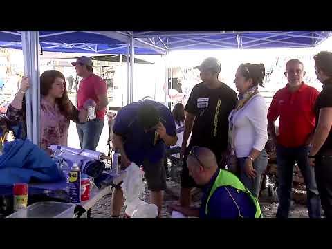 Nota Campeonato Nacional Enduro Sherco Taxco