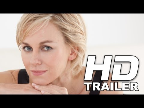 DIANA Official Trailer - Naomi Watts, Naveen Andrews [HD]