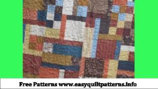 easy quilting blocks fall colors quilt patterns
