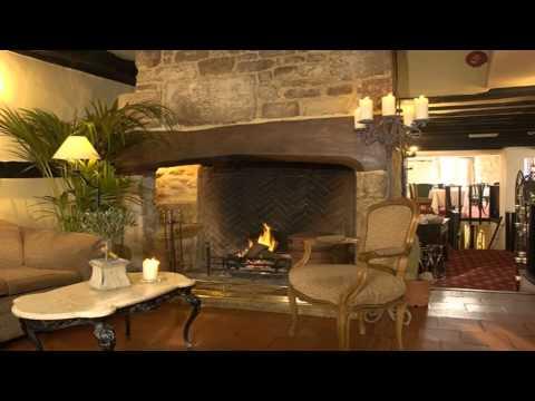 Wesley House Restaurant Winchcombe Gloucestershire