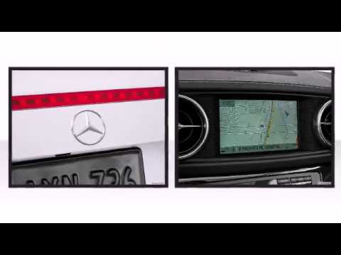 2015 Mercedes Benz SL Class Video