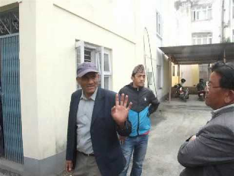 sherpas in special court in Nepal..