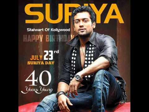 Surya singam 3 movie trailer is yet to release
