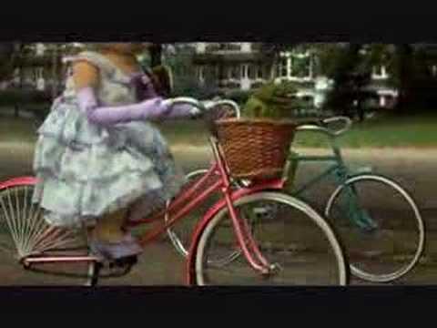 Muppet Bikes