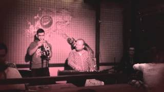 Yavuz Darıdere Hammond Groove Band - The Cat
