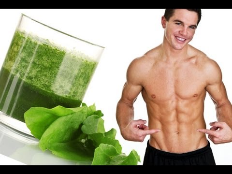 The Best Juice Recipe For Fat Loss And Ultimate Health - Get 6 Pack Abs Faster video