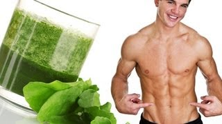 The Best Juice Recipe for Fat Loss and Ultimate Health - Get 6 Pack Abs Faster