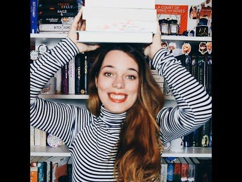 [LESEMONAT NOVEMBER'17] Bücher, die glücklich machen!