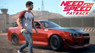 EMPIEZA LA AVENTURA! | NEED FOR SPEED PAYBACK #1