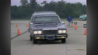 Retro Review: 1982 Ford Granada Wagon