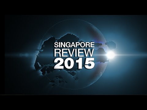 Singapore Review 2015 | Web Exclusive | Channel NewsAsia Connect