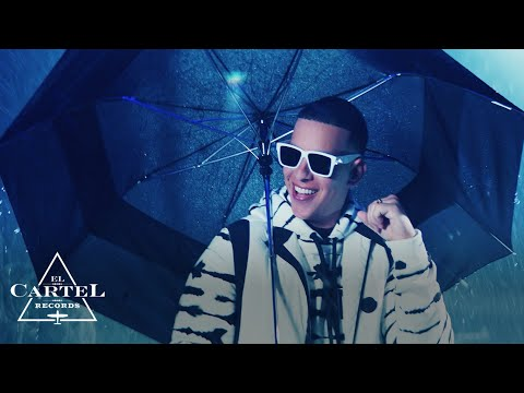 Daddy Yankee, Anuel AA & Kendo Kaponi - Don Don (Video Oficial)