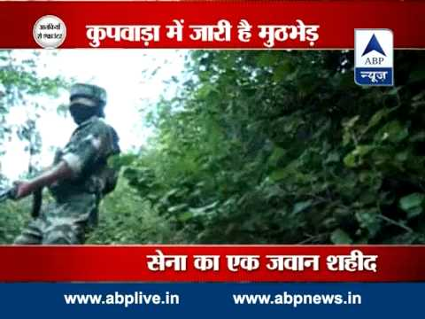 Army killed 6 militants in encounter at Kupwara