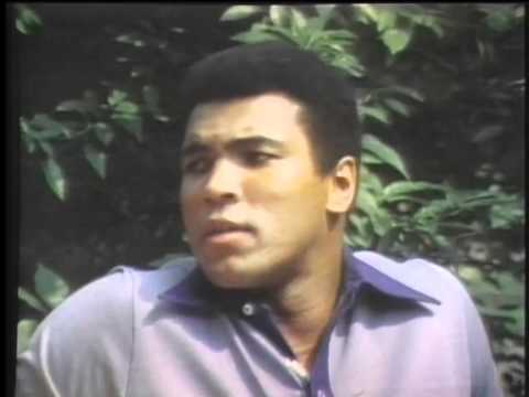Muhammad Ali - ABC Classic Wide World of Sports (Rare footage)