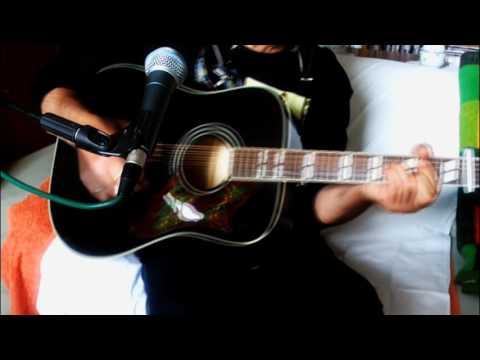 Take It Easy ~ The Eagles - Jackson Browne ~ Acoustic Cover w/ Epiphone Dove LE🎇EB & Bluesharp