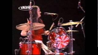 The White Stripes - Fell In Love With A Girl