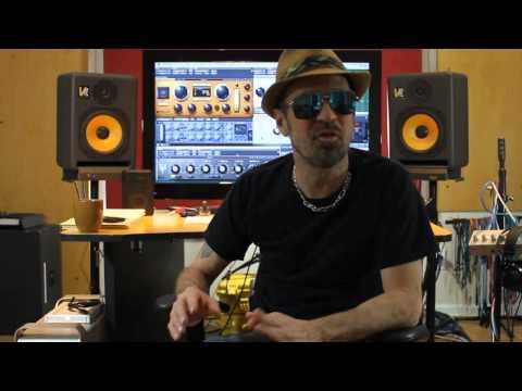 Indie Music Lounge - Pro Tools Plugins