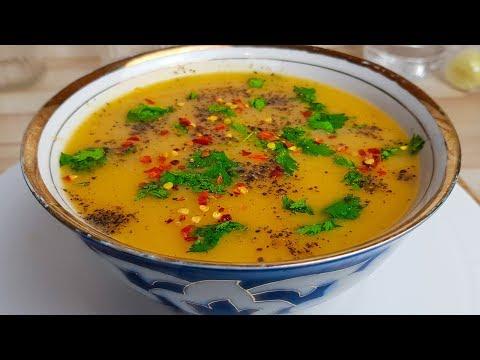 Easy Ramadan Soup | سوپ کچالو
