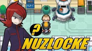 Pokemon Heartgold Nuzlocke Challenge Part 1 - Game Over