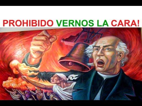 Razones para NO/SI  festejar  LA INDEPENDENCIA DE MEXICO.// EL NOPAL TIMES